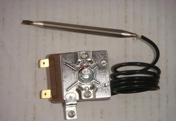 储水式电热水器配件温控器限温器生产厂家